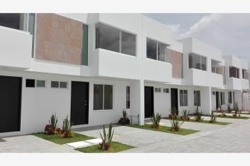 Foto de casa en venta en iris 14126, san juan bautista, puebla, puebla, 2154150 No. 01