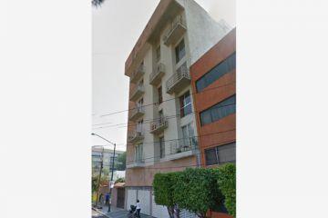 Foto de departamento en venta en irolo 42, del carmen, benito juárez, df, 2189763 no 01