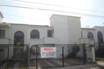 Foto de casa en renta en isla de montecristo 88, loma linda, querétaro, querétaro, 2914803 No. 01
