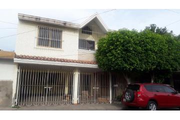 Foto de casa en venta en  , cuauhtémoc, ahome, sinaloa, 2817839 No. 01