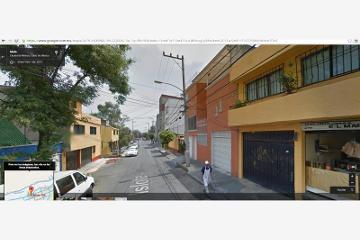 Foto de casa en venta en islote n, las aguilas 3er parque, álvaro obregón, distrito federal, 2682287 No. 01
