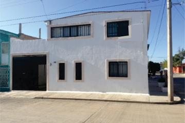 Foto de casa en venta en  , iv centenario, durango, durango, 1259423 No. 01