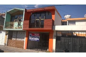Foto de casa en venta en  , izcalli cuauhtémoc v, metepec, méxico, 2436009 No. 01