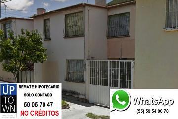 Foto de casa en venta en  , izcalli ecatepec, ecatepec de morelos, méxico, 2842855 No. 01