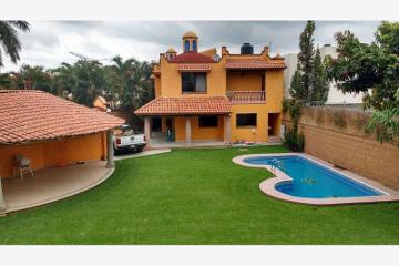 Foto de casa en renta en  23, jacarandas, cuernavaca, morelos, 2823506 No. 01