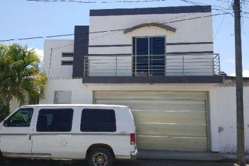 Foto de casa en venta en, jacarandas, tepic, nayarit, 2134555 no 01