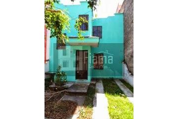 Foto de casa en venta en  , jacarandas, tepic, nayarit, 2611589 No. 01