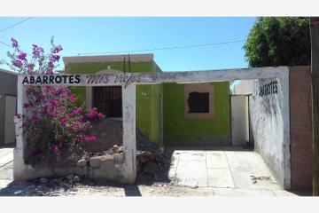 Foto de casa en venta en jacintos poniente 58, floresta, hermosillo, sonora, 0 No. 01