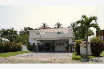 Foto de casa en renta en jaiba, club santiago, manzanillo, colima, 1534212 no 01