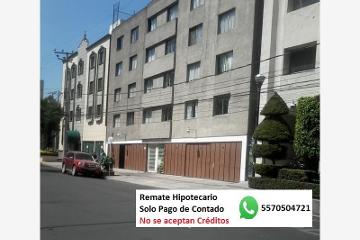 Foto de departamento en venta en  1, roma norte, cuauhtémoc, distrito federal, 2559860 No. 01