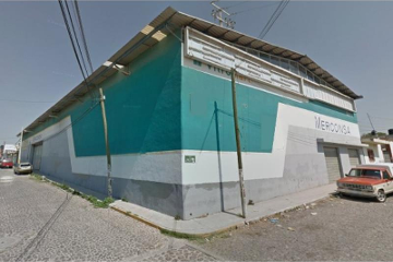 Foto de nave industrial en venta en jalisco 0, san isidro miranda, el marqués, querétaro, 2797570 No. 01
