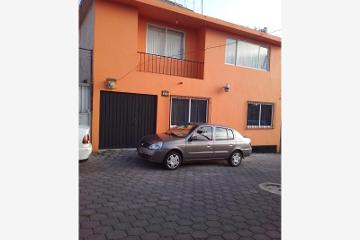 Foto de casa en renta en  12, tetelpan, álvaro obregón, distrito federal, 2676348 No. 01