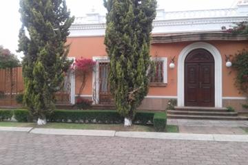 Foto de casa en renta en jarciera 8, puerta de hierro, puebla, puebla, 2412450 No. 01