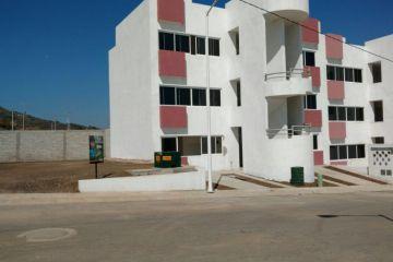 Foto de departamento en venta en jardin de castel gandolfo y granate primer nivel sn, aramara, tepic, nayarit, 2376238 no 01