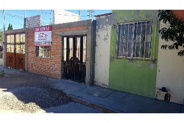 Foto de casa en venta en  , jardín del álamo, jerez, zacatecas, 2859998 No. 01