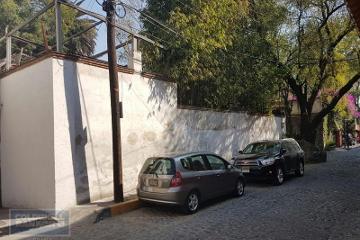 Foto de terreno comercial en venta en jardín , tlacopac, álvaro obregón, distrito federal, 2965939 No. 01