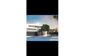 Foto de casa en venta en  , jardines coloniales 1er sector, san pedro garza garcía, nuevo león, 2920826 No. 01