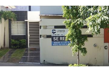 Foto de casa en renta en  , jardines de bugambilias, villa de álvarez, colima, 2791031 No. 01