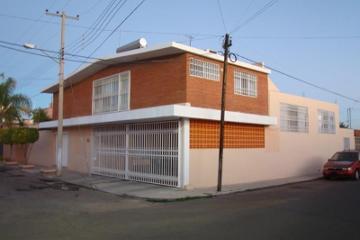 Foto de casa en venta en  , jardines de durango, durango, durango, 2825809 No. 01