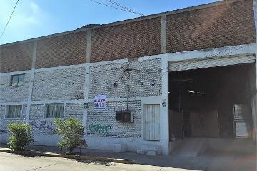 Foto de nave industrial en venta en  , jardines de la cruz 1a. sección, guadalajara, jalisco, 2565740 No. 01