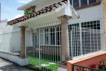 Foto de casa en renta en, jardines de las ánimas, xalapa, veracruz, 2084798 no 01