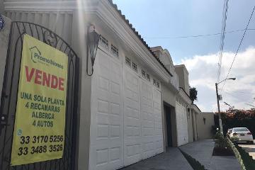 Foto de casa en venta en  , jardines de plaza del sol, guadalajara, jalisco, 2827505 No. 01