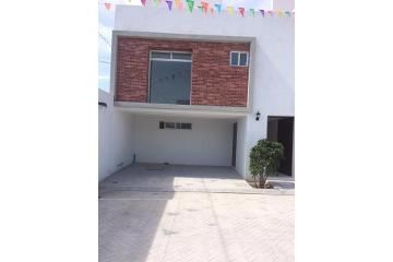Foto de casa en venta en  , jardines de san manuel, puebla, puebla, 2531565 No. 01
