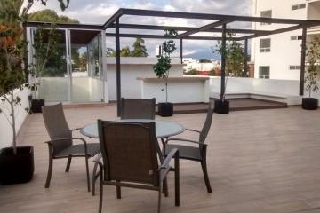 Foto de departamento en venta en  , jardines de san manuel, puebla, puebla, 2623447 No. 01