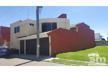 Foto de casa en renta en  , jardines de zavaleta, puebla, puebla, 2513923 No. 01