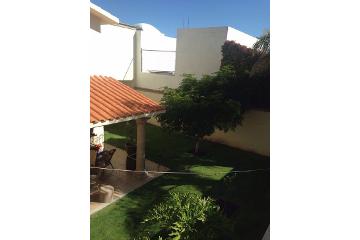 Foto de casa en venta en  , jardines del campestre, aguascalientes, aguascalientes, 2790631 No. 01