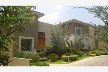 Foto de casa en venta en jardines del pedregal 1, jardines del pedregal, álvaro obregón, df, 2108096 no 01