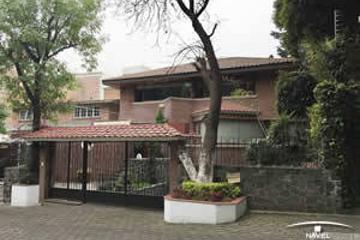 Foto de casa en venta en, jardines del pedregal, álvaro obregón, df, 2400632 no 01
