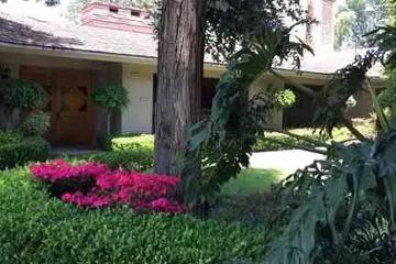 Foto principal de casa en renta en risco, jardines del pedregal 2731794.