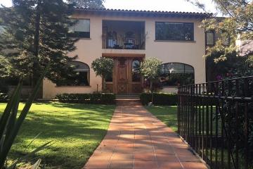 Foto de casa en renta en  , jardines del pedregal, álvaro obregón, distrito federal, 2804337 No. 01