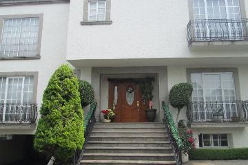 Foto de casa en renta en  , jardines del pedregal, álvaro obregón, distrito federal, 2838078 No. 01
