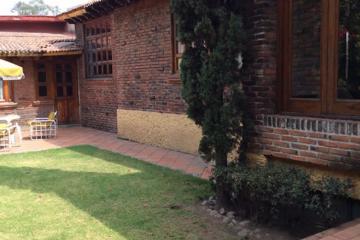 Foto de casa en venta en  , jardines del pedregal de san ángel, coyoacán, distrito federal, 2714684 No. 01