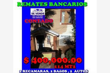 Foto de casa en venta en  -, jardines del rubí, tijuana, baja california, 2706113 No. 01