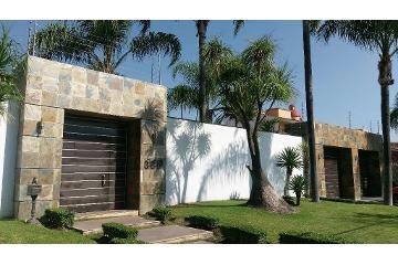 Foto de casa en renta en  , jardines del sol, zapopan, jalisco, 2871450 No. 01