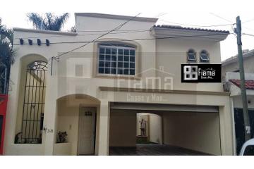 Foto de casa en venta en  , jardines del valle, tepic, nayarit, 2280854 No. 01