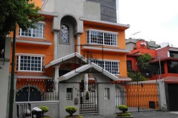 Foto de casa en venta en, jardines en la montaña, tlalpan, df, 588319 no 01