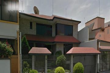 Foto de casa en venta en  , jardines en la montaña, tlalpan, distrito federal, 1657276 No. 01