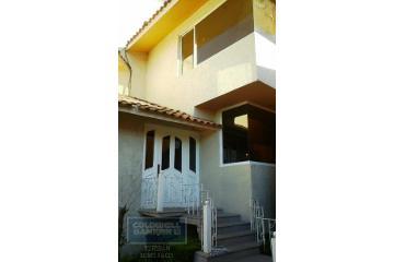 Foto de casa en venta en  , jardines en la montaña, tlalpan, distrito federal, 1850780 No. 01