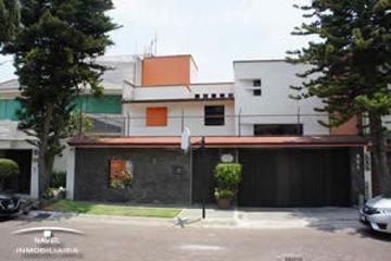 Foto de casa en venta en, jardines en la montaña, tlalpan, df, 1927001 no 01