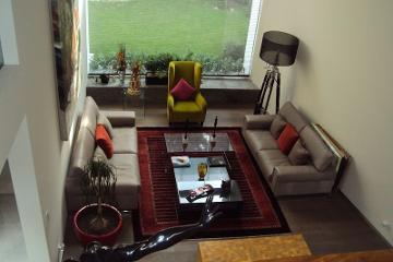 Foto de casa en venta en  , jardines en la montaña, tlalpan, distrito federal, 2512125 No. 01