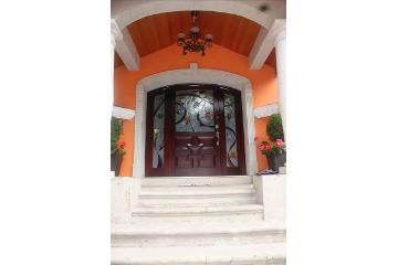 Foto de casa en venta en, jardines en la montaña, tlalpan, df, 996233 no 01