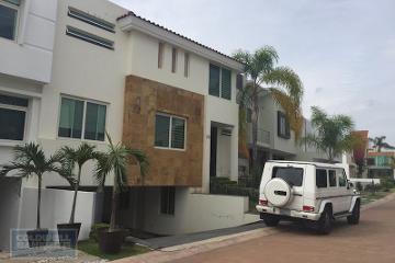 Foto de casa en renta en  , jardines universidad, zapopan, jalisco, 2565691 No. 01