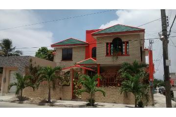 Foto de casa en venta en jaumave 800, vicente guerrero, ciudad madero, tamaulipas, 2414590 No. 01