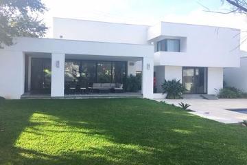 Foto de casa en venta en  , jerónimo siller, san pedro garza garcía, nuevo león, 2937435 No. 01