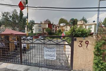 Foto de casa en venta en  , jesús del monte, cuajimalpa de morelos, distrito federal, 2440121 No. 01