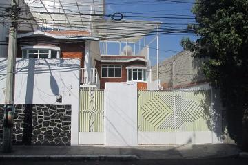 Foto de casa en venta en  , jesús del monte, cuajimalpa de morelos, distrito federal, 2794375 No. 01